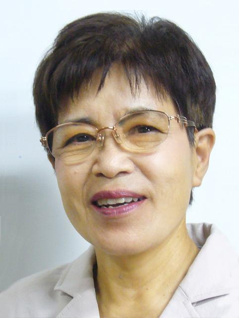吉川紀代子