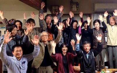 広川町議選、江藤さん当選!
