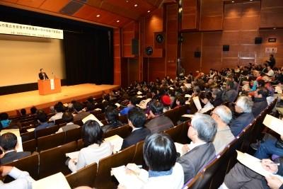 福岡県弁護士会が市民集会