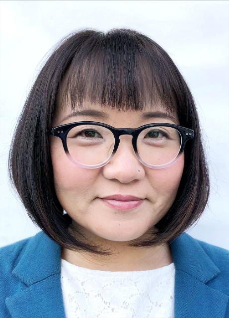 立川 由美