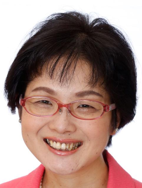 松尾りつ子