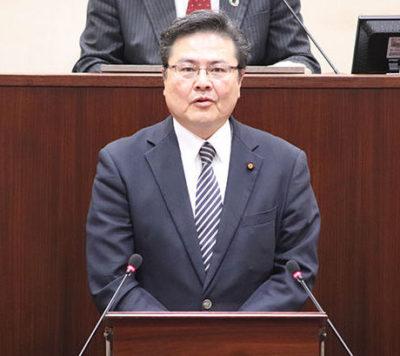北九州市議会議員(小倉北区)出口しげのぶ・地域の声を市議会へ